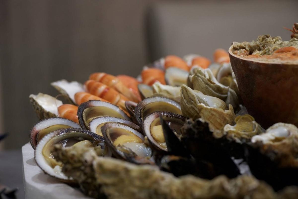 Coquillages Henry - Restaurant Fruits de Mer Marseille